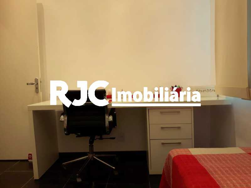 6. - Sala Comercial 14m² à venda Tijuca, Rio de Janeiro - R$ 197.000 - MBSL00274 - 7