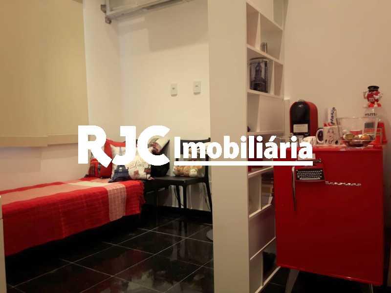 7. - Sala Comercial 14m² à venda Tijuca, Rio de Janeiro - R$ 197.000 - MBSL00274 - 8
