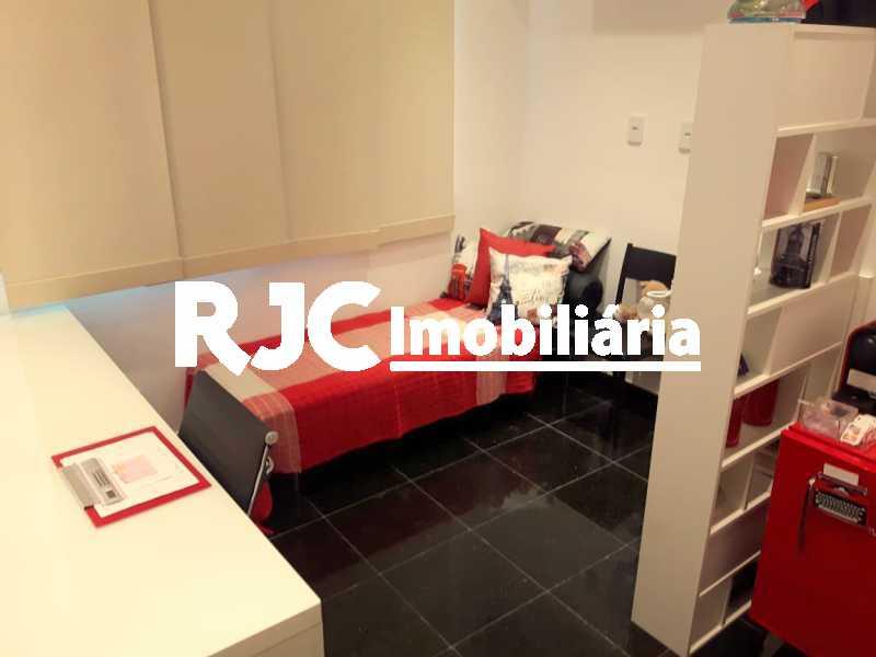 8. - Sala Comercial 14m² à venda Tijuca, Rio de Janeiro - R$ 197.000 - MBSL00274 - 9
