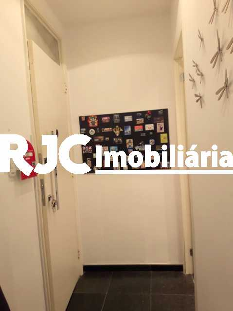 9. - Sala Comercial 14m² à venda Tijuca, Rio de Janeiro - R$ 197.000 - MBSL00274 - 10