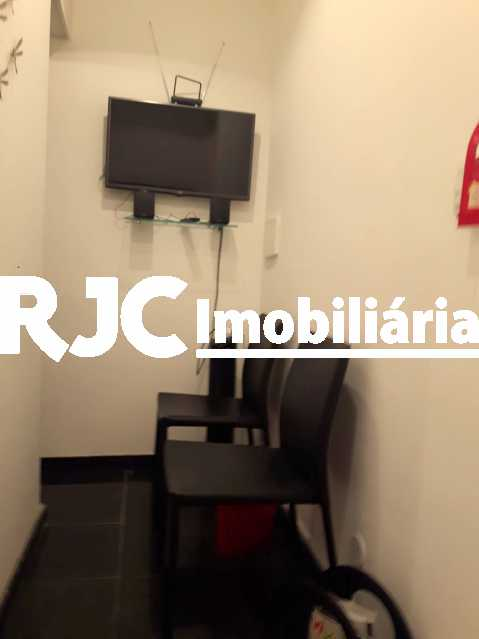 10. - Sala Comercial 14m² à venda Tijuca, Rio de Janeiro - R$ 197.000 - MBSL00274 - 11