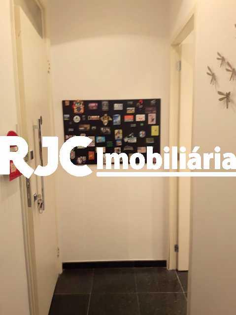 12. - Sala Comercial 14m² à venda Tijuca, Rio de Janeiro - R$ 197.000 - MBSL00274 - 13