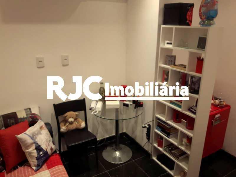 13. - Sala Comercial 14m² à venda Tijuca, Rio de Janeiro - R$ 197.000 - MBSL00274 - 14