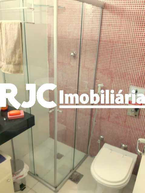 14. - Sala Comercial 14m² à venda Tijuca, Rio de Janeiro - R$ 197.000 - MBSL00274 - 15
