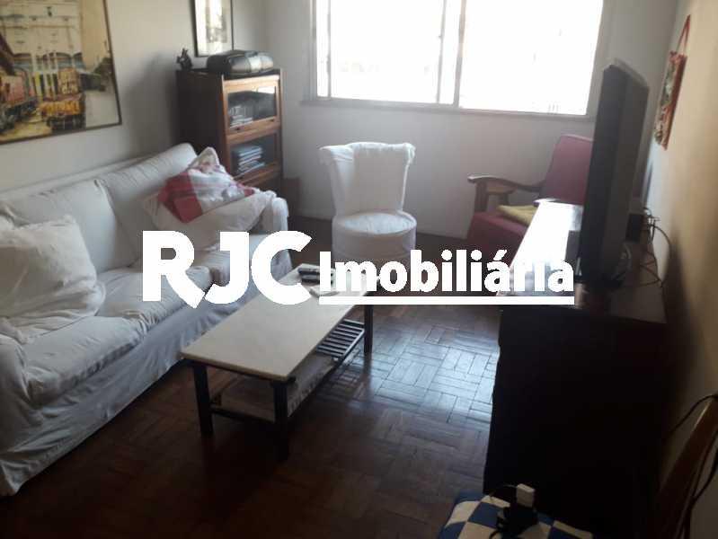 WhatsApp Image 2020-09-10 at 1 - Apartamento 3 quartos à venda Jardim Botânico, Rio de Janeiro - R$ 900.000 - MBAP33148 - 1