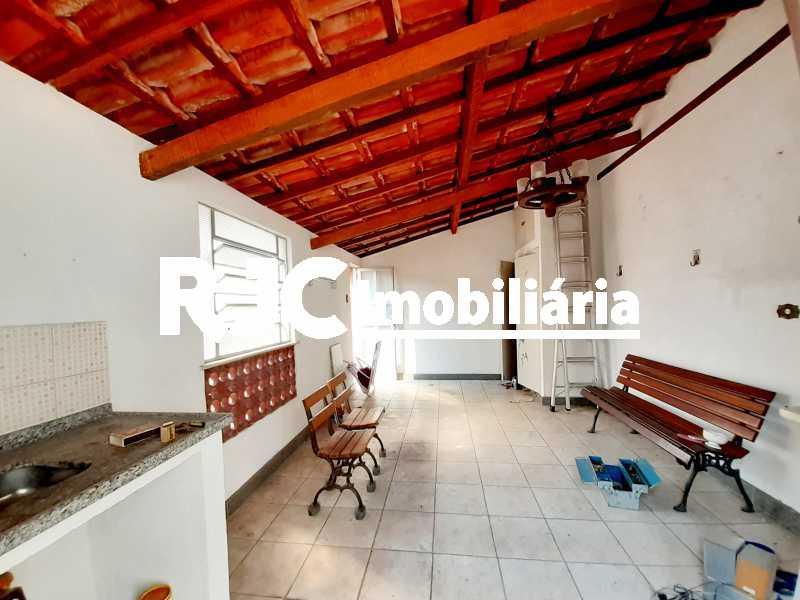 05 - Casa 3 quartos à venda Tijuca, Rio de Janeiro - R$ 695.000 - MBCA30213 - 5