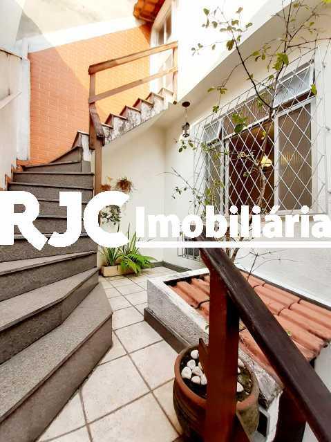06 - Casa 3 quartos à venda Tijuca, Rio de Janeiro - R$ 695.000 - MBCA30213 - 6