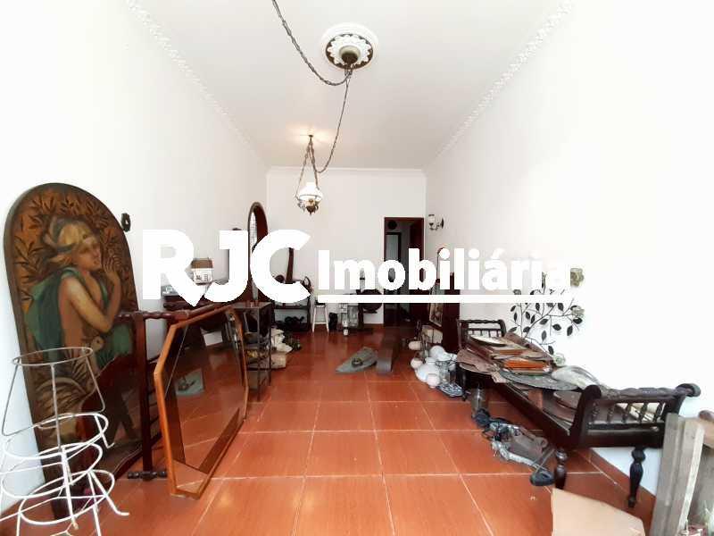 07 - Casa 3 quartos à venda Tijuca, Rio de Janeiro - R$ 695.000 - MBCA30213 - 7