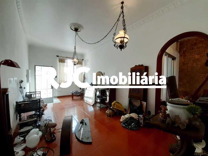08 - Casa 3 quartos à venda Tijuca, Rio de Janeiro - R$ 695.000 - MBCA30213 - 8