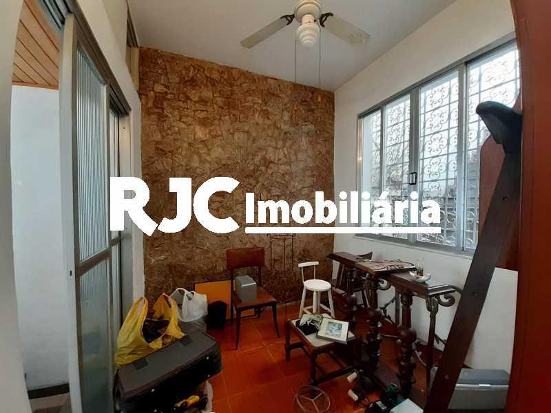 09 - Casa 3 quartos à venda Tijuca, Rio de Janeiro - R$ 695.000 - MBCA30213 - 9