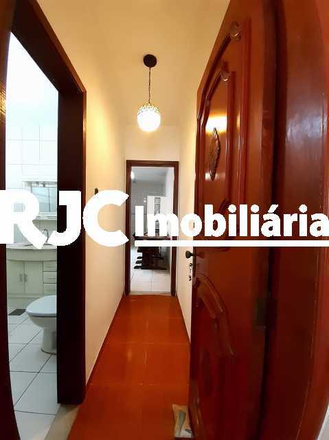 10 - Casa 3 quartos à venda Tijuca, Rio de Janeiro - R$ 695.000 - MBCA30213 - 10