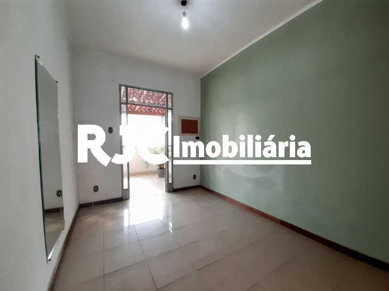 12 - Casa 3 quartos à venda Tijuca, Rio de Janeiro - R$ 695.000 - MBCA30213 - 12
