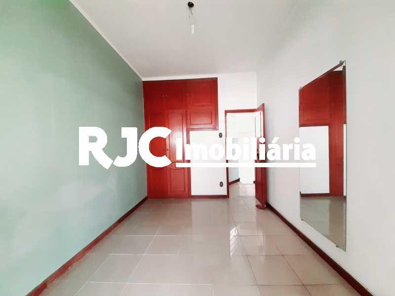 13 - Casa 3 quartos à venda Tijuca, Rio de Janeiro - R$ 695.000 - MBCA30213 - 13