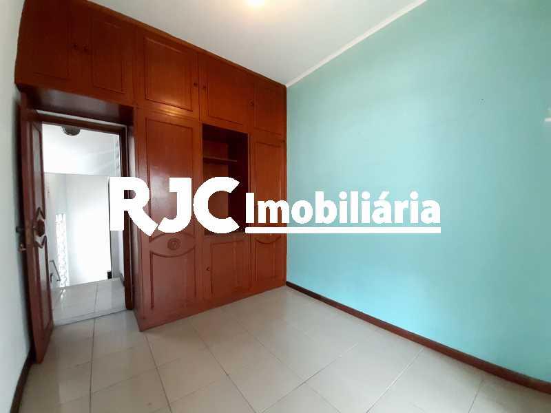 15 - Casa 3 quartos à venda Tijuca, Rio de Janeiro - R$ 695.000 - MBCA30213 - 15