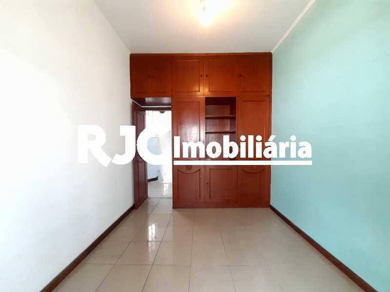 16 - Casa 3 quartos à venda Tijuca, Rio de Janeiro - R$ 695.000 - MBCA30213 - 16