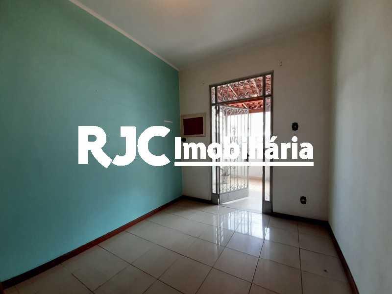17 - Casa 3 quartos à venda Tijuca, Rio de Janeiro - R$ 695.000 - MBCA30213 - 17
