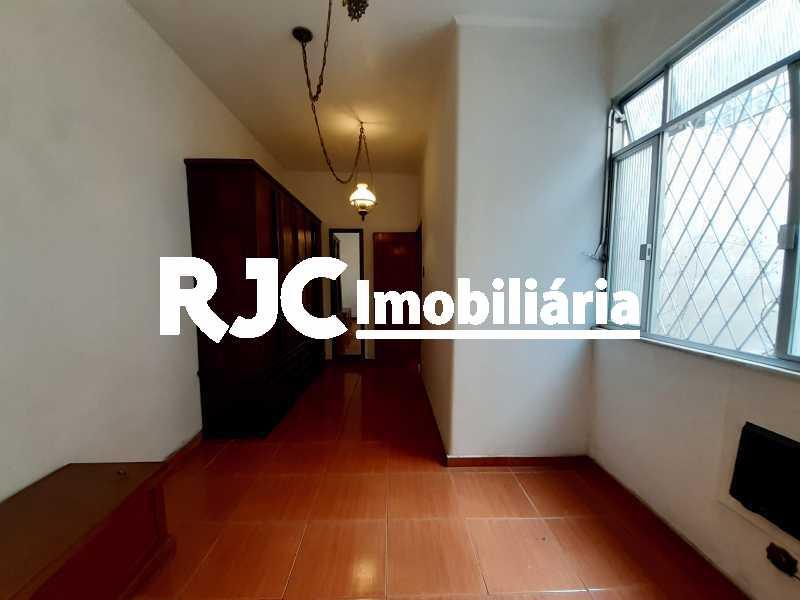 19 - Casa 3 quartos à venda Tijuca, Rio de Janeiro - R$ 695.000 - MBCA30213 - 19