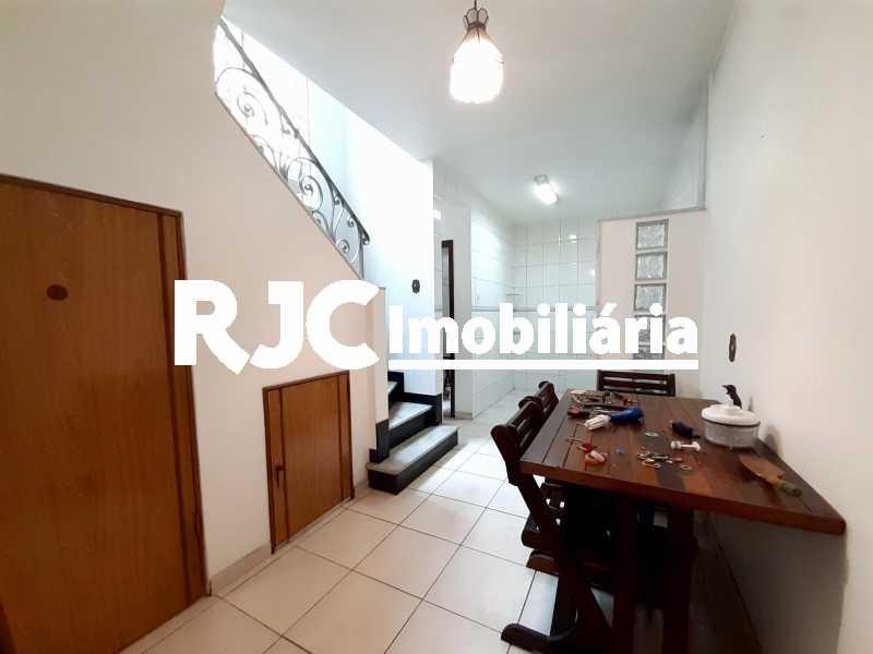 22 - Casa 3 quartos à venda Tijuca, Rio de Janeiro - R$ 695.000 - MBCA30213 - 22