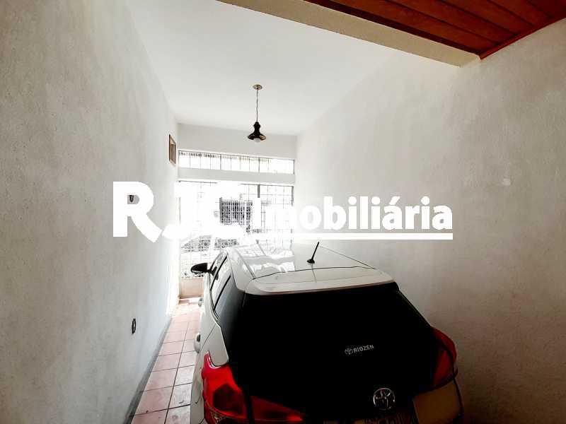 25 - Casa 3 quartos à venda Tijuca, Rio de Janeiro - R$ 695.000 - MBCA30213 - 25