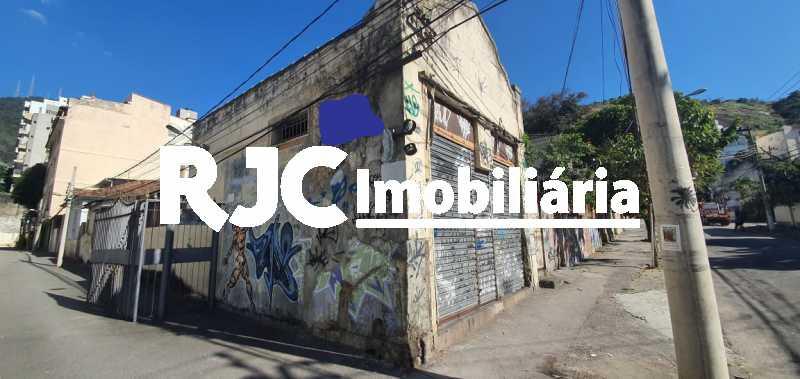 WhatsApp Image 2020-08-11 at 1 - Terreno à venda Tijuca, Rio de Janeiro - R$ 3.200.000 - MBUF00024 - 1