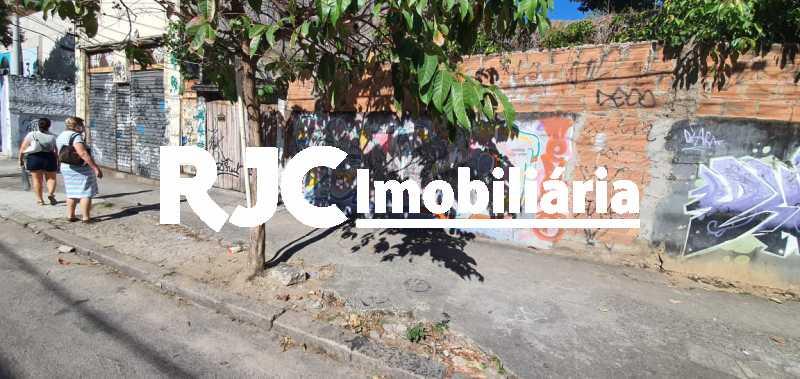 WhatsApp Image 2020-08-11 at 1 - Terreno à venda Tijuca, Rio de Janeiro - R$ 3.200.000 - MBUF00024 - 4