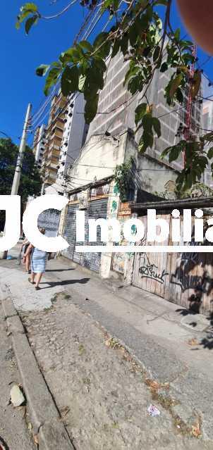 WhatsApp Image 2020-08-11 at 1 - Terreno à venda Tijuca, Rio de Janeiro - R$ 3.200.000 - MBUF00024 - 5