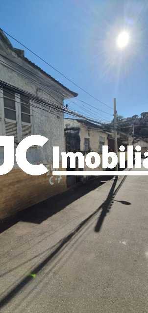 WhatsApp Image 2020-08-11 at 1 - Terreno à venda Tijuca, Rio de Janeiro - R$ 3.200.000 - MBUF00024 - 6