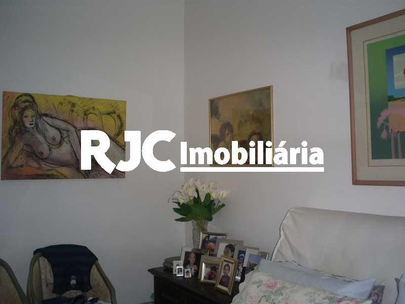 2 2 - Apartamento 3 quartos à venda Copacabana, Rio de Janeiro - R$ 1.200.000 - MBAP33160 - 3