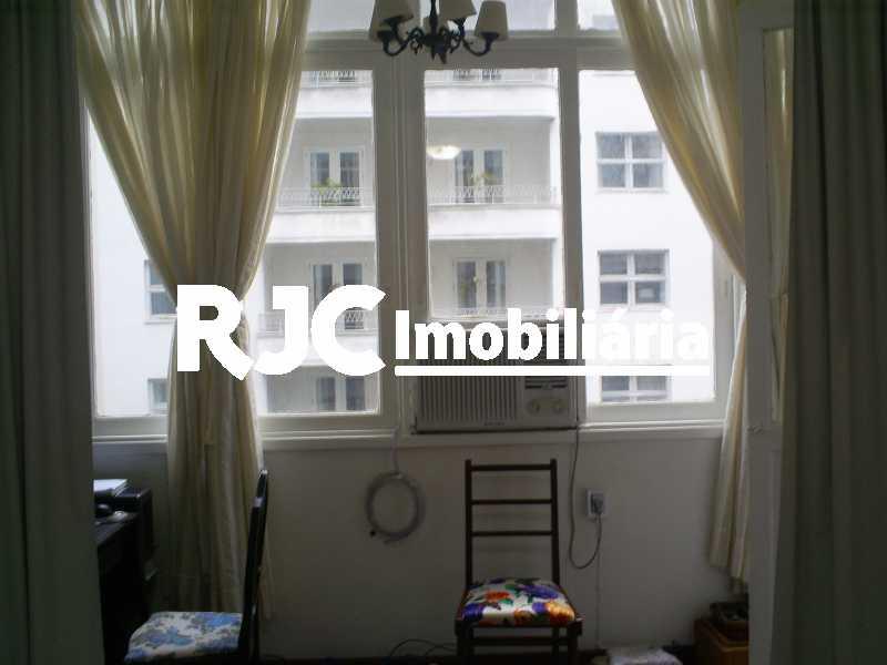 4 - Apartamento 3 quartos à venda Copacabana, Rio de Janeiro - R$ 1.200.000 - MBAP33160 - 6