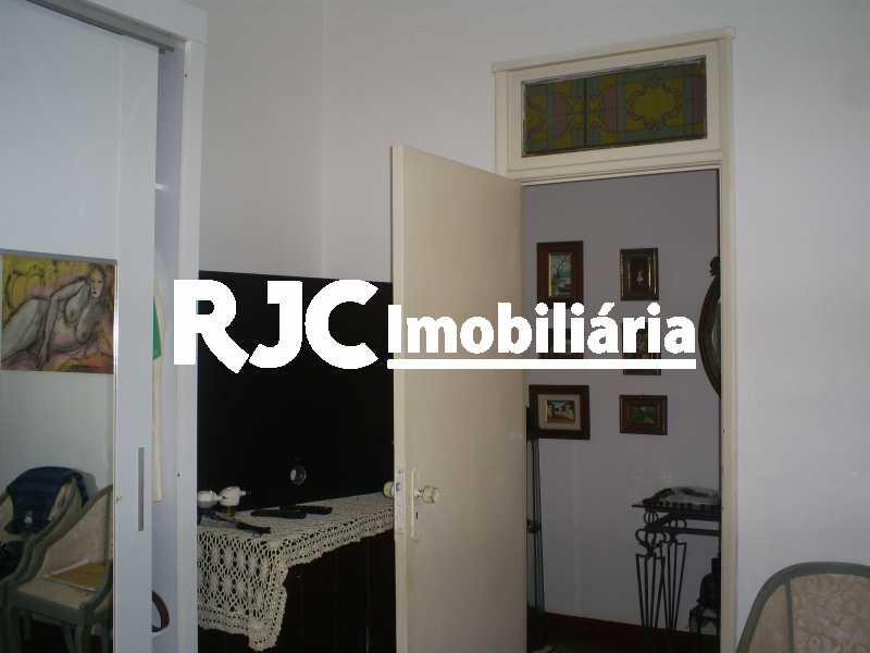 5 - Apartamento 3 quartos à venda Copacabana, Rio de Janeiro - R$ 1.200.000 - MBAP33160 - 7