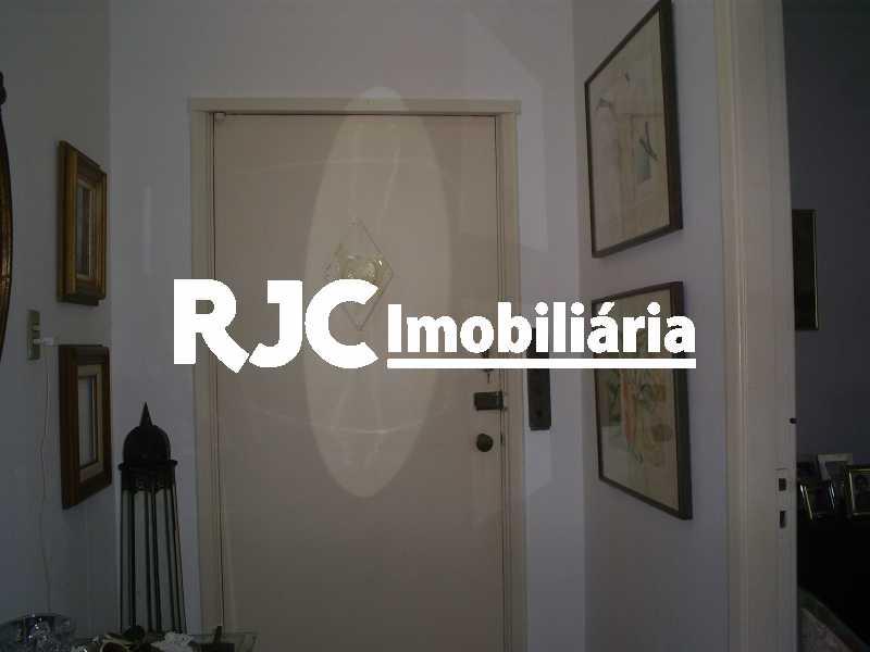 6 - Apartamento 3 quartos à venda Copacabana, Rio de Janeiro - R$ 1.200.000 - MBAP33160 - 8