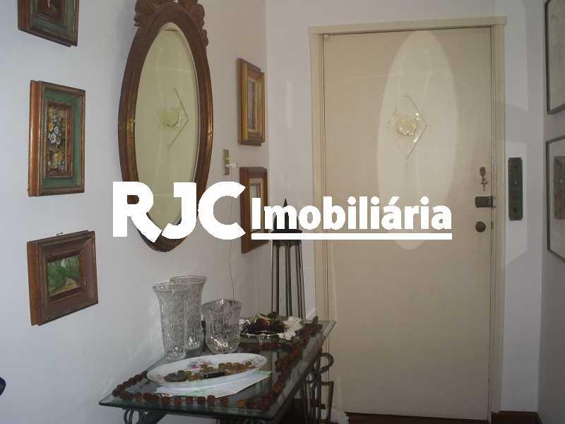 7 - Apartamento 3 quartos à venda Copacabana, Rio de Janeiro - R$ 1.200.000 - MBAP33160 - 9