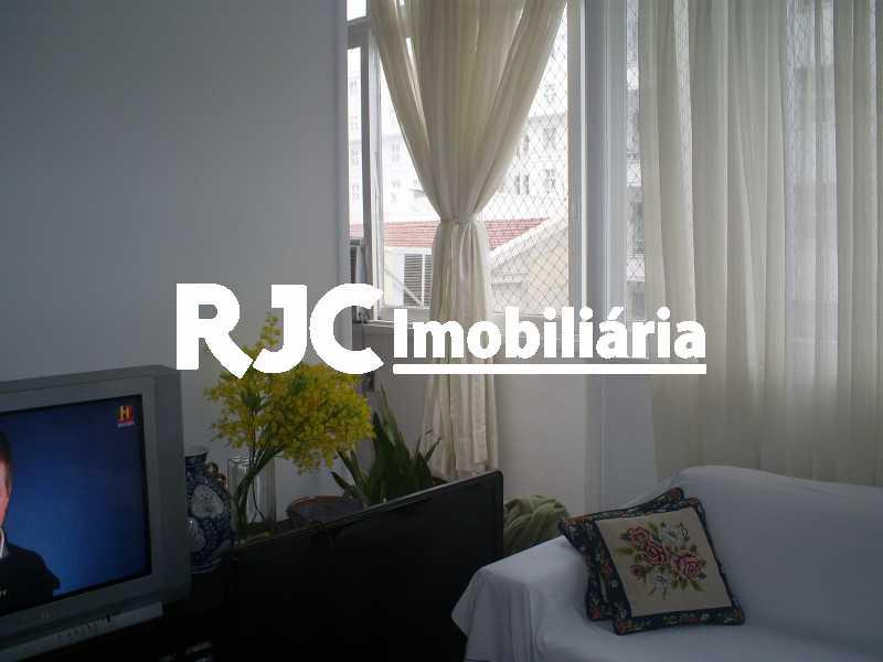 8 - Apartamento 3 quartos à venda Copacabana, Rio de Janeiro - R$ 1.200.000 - MBAP33160 - 10