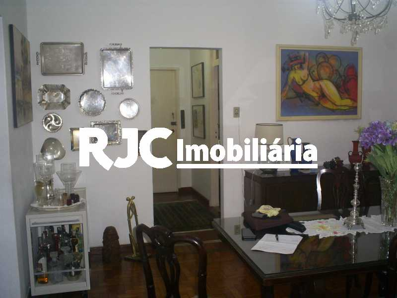 9 2 - Apartamento 3 quartos à venda Copacabana, Rio de Janeiro - R$ 1.200.000 - MBAP33160 - 11