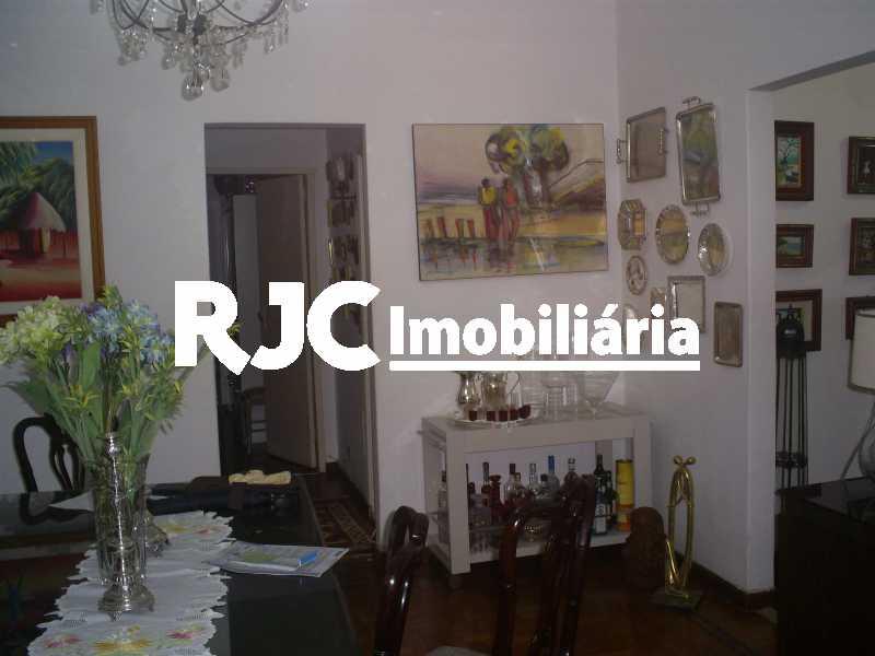 9 - Apartamento 3 quartos à venda Copacabana, Rio de Janeiro - R$ 1.200.000 - MBAP33160 - 12