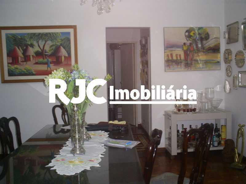 10 - Apartamento 3 quartos à venda Copacabana, Rio de Janeiro - R$ 1.200.000 - MBAP33160 - 13