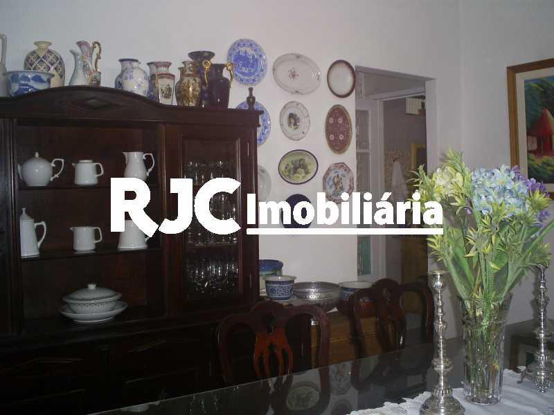 11 - Apartamento 3 quartos à venda Copacabana, Rio de Janeiro - R$ 1.200.000 - MBAP33160 - 14