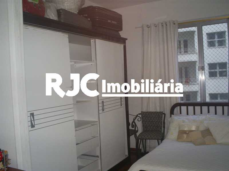 14 - Apartamento 3 quartos à venda Copacabana, Rio de Janeiro - R$ 1.200.000 - MBAP33160 - 16