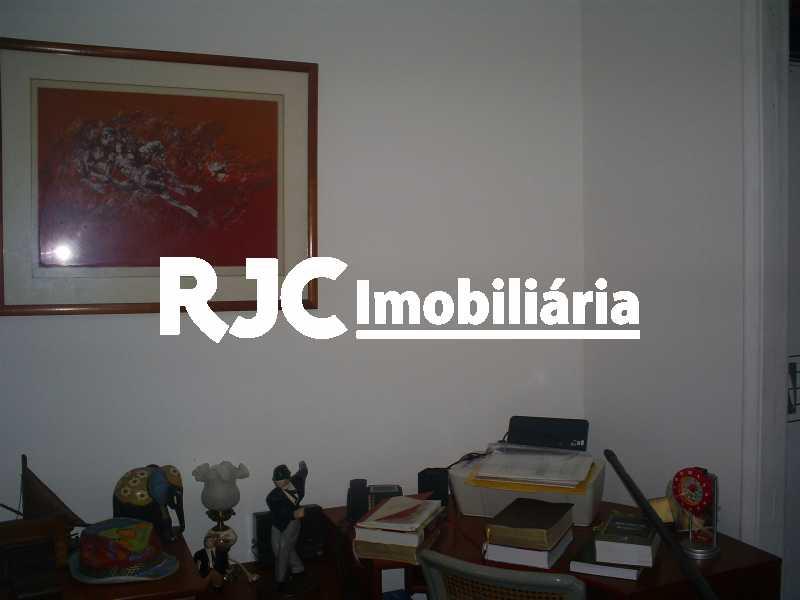 18 - Apartamento 3 quartos à venda Copacabana, Rio de Janeiro - R$ 1.200.000 - MBAP33160 - 20