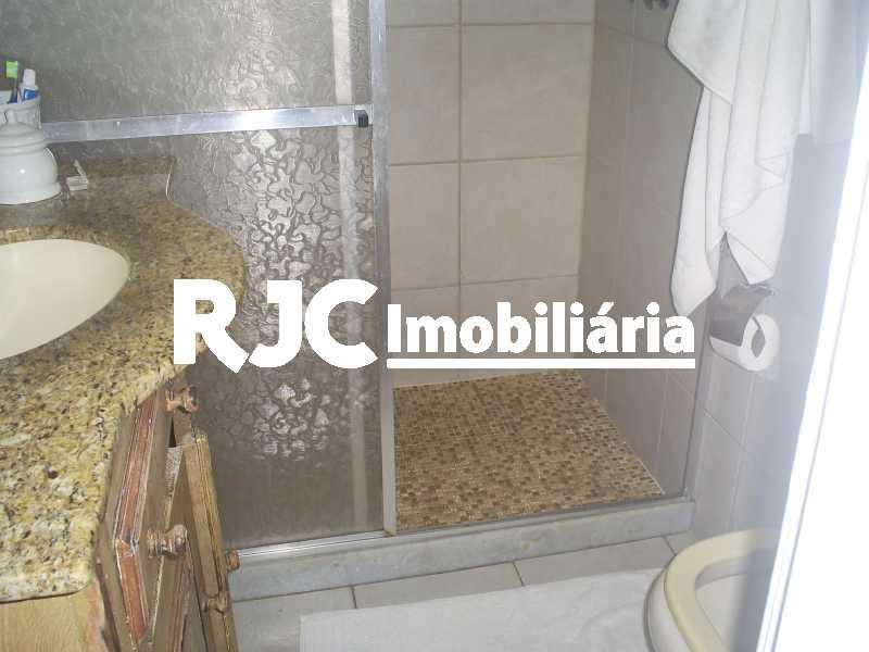 20 - Apartamento 3 quartos à venda Copacabana, Rio de Janeiro - R$ 1.200.000 - MBAP33160 - 22