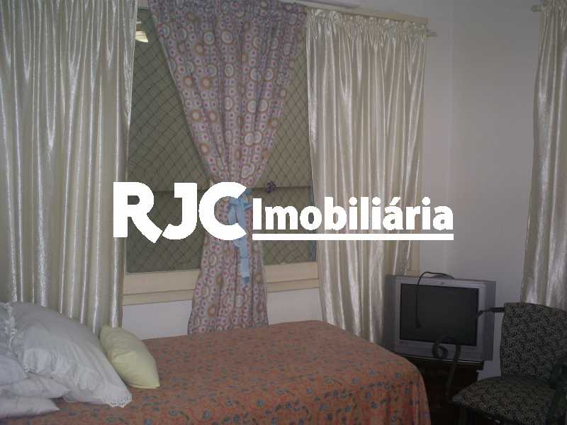 25 - Apartamento 3 quartos à venda Copacabana, Rio de Janeiro - R$ 1.200.000 - MBAP33160 - 27