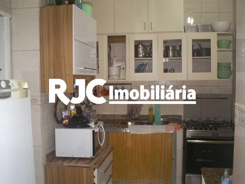 27 2 - Apartamento 3 quartos à venda Copacabana, Rio de Janeiro - R$ 1.200.000 - MBAP33160 - 29