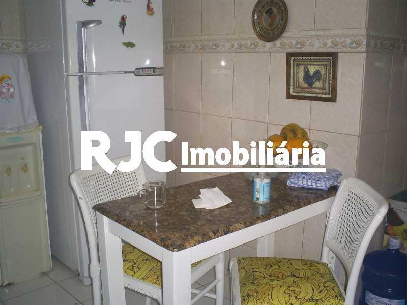 27 - Apartamento 3 quartos à venda Copacabana, Rio de Janeiro - R$ 1.200.000 - MBAP33160 - 30