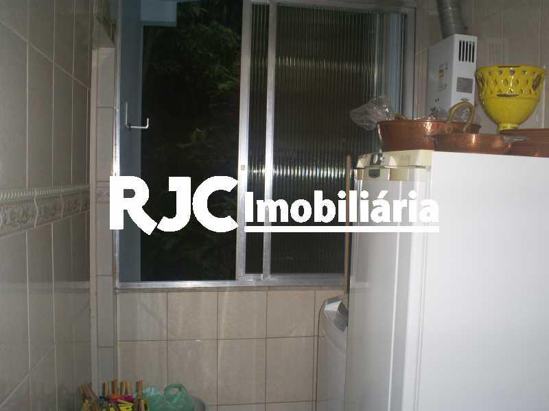 28 - Apartamento 3 quartos à venda Copacabana, Rio de Janeiro - R$ 1.200.000 - MBAP33160 - 31