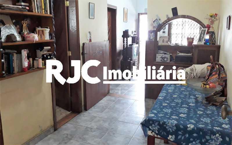 5    Sala - Casa 4 quartos à venda Vila Isabel, Rio de Janeiro - R$ 400.000 - MBCA40177 - 6
