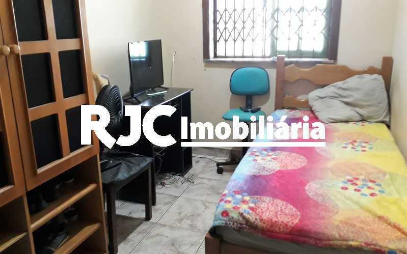 6     Quarto1 - Casa 4 quartos à venda Vila Isabel, Rio de Janeiro - R$ 400.000 - MBCA40177 - 7