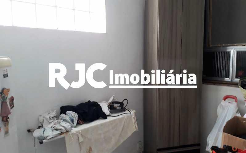 10. Quarto Empr - Casa 4 quartos à venda Vila Isabel, Rio de Janeiro - R$ 400.000 - MBCA40177 - 11