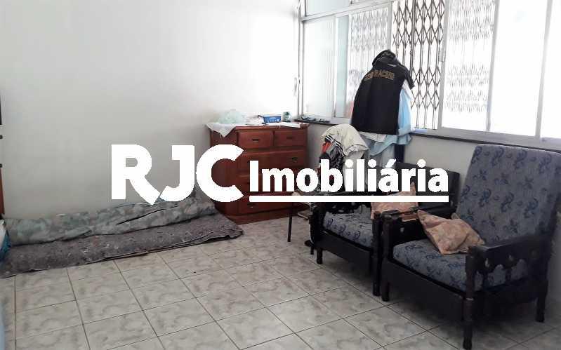 22     Sala 2 - Casa 4 quartos à venda Vila Isabel, Rio de Janeiro - R$ 400.000 - MBCA40177 - 13