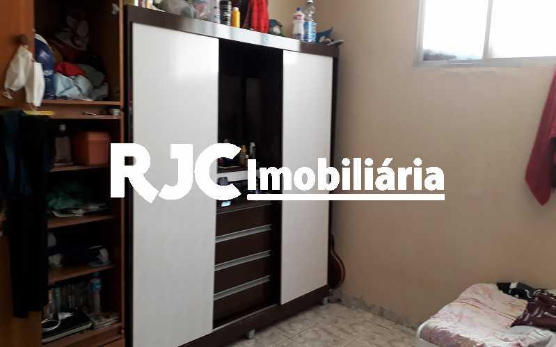 23  Quarto 2 - Casa 4 quartos à venda Vila Isabel, Rio de Janeiro - R$ 400.000 - MBCA40177 - 14