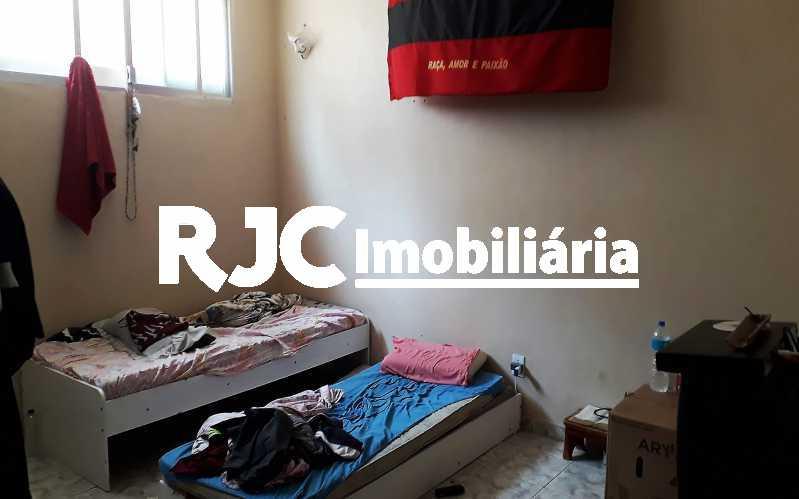 24  Quarto 2 - Casa 4 quartos à venda Vila Isabel, Rio de Janeiro - R$ 400.000 - MBCA40177 - 15
